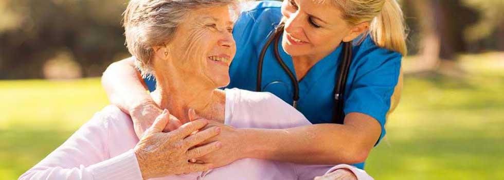 Westside Hospice Comfortcare - Caring for Seniors