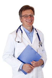 Hospice Physician
